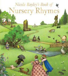 Nursery Rhymes, Nicola Bayley