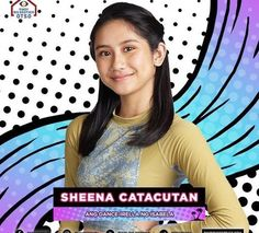 Sheena Catacutan Biography, PBB Latest Star Magic, Pinoy, Love Life, Biography, Growing Up, Brother, Teen, Profile, Entertaining