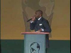 Pastor Jamal Harrison Bryant--The Audacity of Hope - YouTube
