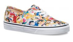 c68a3ead30 Vans x Disney - Young at Heart Vans Schuhe Frauen