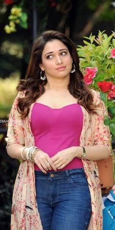 Tamanna Bhatia Photos including Actress Tamanna Bhatia Latest Stills Beautiful Girl Photo, Beautiful Girl Indian, Most Beautiful Indian Actress, Beautiful Bollywood Actress, Beautiful Actresses, Beautiful Heroine, Beauty Full Girl, Beauty Women, Tamanna Hot Images