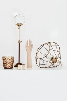 Cupboard style - via Coco Lapine Design