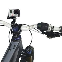 GoPro accessories Bike Motorcycle Handlebar Seatpost Pole Mount & 3 Way Adjustable Pivot Arm for Go pro 3 xiaomi yi Gopro Remote, Extreme Activities, Go Pro, Gopro Accessories, Waterproof Camera, Sports Camera, Black Edition, Digital Slr, Tecnologia