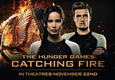 catching fire movie pictures | Catching Fire , the second story in the Hunger Games Trilogy , is a ...