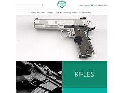 "Check out new work on my @Behance portfolio: ""firearm"" http://be.net/gallery/35589965/firearm"