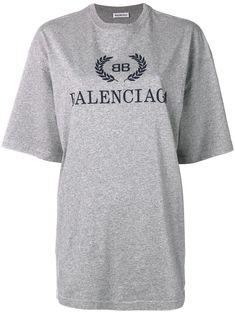 Queen Classic Crest nouveau official Noir hommes T Shirt