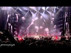 Metallica - Seek & Destroy (Live Reading Festival 2015) HD - YouTube