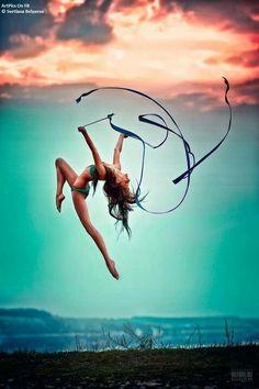 Danza que me inspira