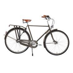 Morgans Bicycles — achielle: CRAIGHTON CROSS FRAME