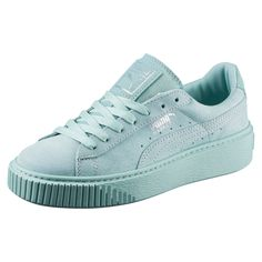 online store a5d96 906be Chaussure Basket Platform Reset pour femme