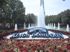 kings dominion - Google Search