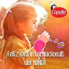 En #Copelia celebramos el Día Internacional del niño. Creamos amor, creamos sabor, creamos #Copelia www.alimentoscopelia.com  #Panelitas #Coco #Copelia #Arequipe #Dulce #Cocadas #AmoACopelia #NosGustaCopelia #Instagood #Instafood #DulceDeLeche #LecheCondensada #Postres #Dulce #Sugar #Sweet #Colombia