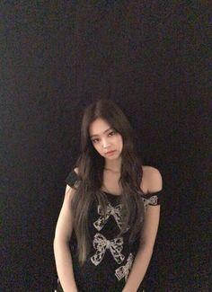 BlackPink 블랙핑크 : Jennie 제니 # : IG Update