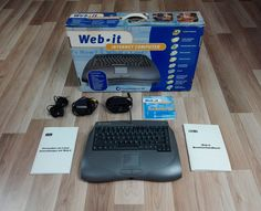 Commodore Web.it