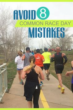 """Ask any experienced runner for their best piece of advice and it almost always includes """"don't start too fast"""" and """"don't try anything new on race day"""". While those two tips are critically important, they [...] Read More"""