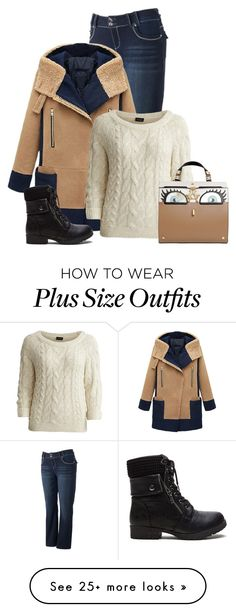 """""""Untitled #12899"""" by nanette-253 on Polyvore featuring VILA and Giancarlo Petriglia I just don't like the purse"""