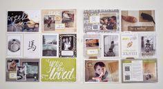 Little Lamm & Co. │ Project Life 2014 │ Week 5