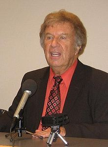 Bill Gaither singer and songwriter of southern gospel and Contemporary Christian music