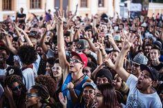 Com entrada Catraca Livre, as atividades nos dois eventos envolvem campeonato de basquete, sarau de poesia, DJs sets e shows de rap.