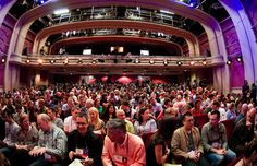 5 TED talks that will change your life via Pick the Brain. I love a powerful speech :)