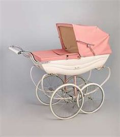 Ray of Sunshine: British Pram...