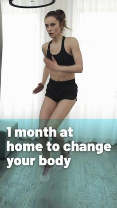‎Ready for the 30 Day Fitness Challenge? Start training today to see tangible results and get fit! New workouts, fitness plans, and exercises with HD video tutorial are now available. Get your whole body toned and feel like the best version of yourse Gym Workout Tips, 30 Day Workout Challenge, At Home Workout Plan, At Home Workouts, Monthly Workouts, Workout Schedule, Workout Outfits, Workout Videos, Fitness Herausforderungen