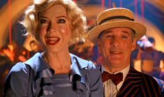 Roxie Hart. Billy Flynn. Renee Zellwegger. Richard Gere. Chicago. Both reached for the gun.