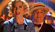Roxie Hart. Billy Flynn. Renee Zellwegger. Richard Gere. Chicago.