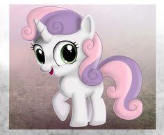 Sweetie Belle Fluttershy, Mlp, Hasbro Studios, Pony Style, Hasbro My Little Pony, Sweetie Belle, Cute Ponies, Crusaders, Little Sisters