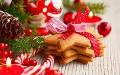 femina.cz - Zdravé pečení: Vyzkoušej skvělé recepty na raw vánoční cukroví