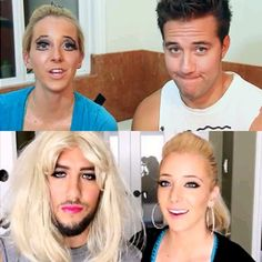 Who is Jenna Marbles s Boyfriend Lovelife about Jenna Marbles