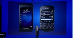 ¡BlackBerry 10 ya está aquí! Conoce las características del Z10 y Q10