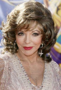 Joan Collins is an English actress from Paddington, London. She is most famous for playing the role of vengeful schemer Alexis Carrington Colby in . Plastic Surgery Photos, Celebrity Plastic Surgery, Alexis Carrington, Dame Joan Collins, Jonathan Ross, Star Trek Tv, English Actresses, Celebs, Celebrities