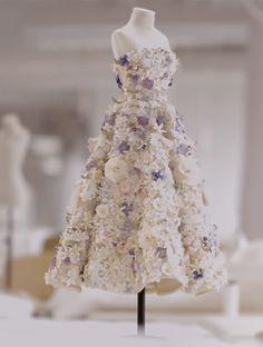 Le Petit Théatre Dior | itfashion.com