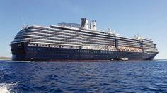 Carnival Announces Two New Ships for Holland America Line, Princess Cruises