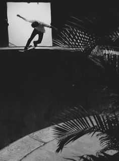 Dylan Rieder - Backside Smith