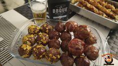 Moink Balls Variationen | BBQ-Hannover