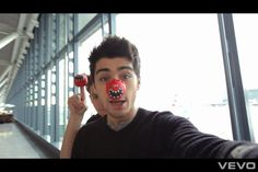 ONE WAY OR ANOTHER VIDEO!!!!!