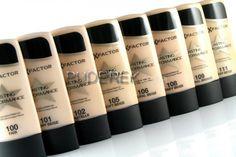 Jeden z najlepszych podkładów na rynku: http://www.puderek.com.pl/pl/p/Max-Factor-Lasting-Performance-Make-Up-podklad-o-przedluzonej-trwalosci/186