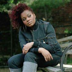 Afro Hair Gallery: 13 Of Jill Scott's Best LooksMommyNoire | Page 10