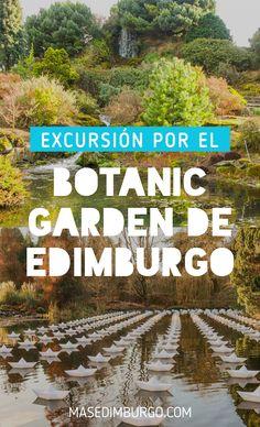 ¿Buscas un plan gratis y genial en Edimburgo? Te proponemos una excursión por el Jardín Botánico de Edimburgo y por el parque vecino de Inverleith hasta llegar a Stockbridge, uno de los barrios con más encanto de la ciudad. ¡Toma nota! #Edimburgo
