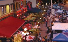 ByWard Market - Things to do in Ottawa