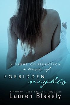 A Night of Seduction (Seductive Nights #4.5 - included in 5) by Lauren Blakely