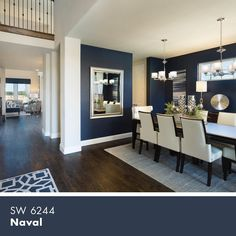 """82 Likes, 4 Comments - Meritage Homes (@meritagehomes) on Instagram: """"When you buy a Meritage home, high-quality @sherwinwilliams paint comes standard in every room.…"""""""