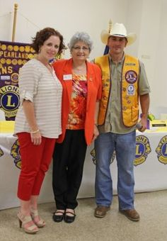 Pearland Lions Club fundraising tops $75,000