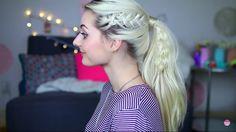 Aspyn Ovard--- Summer hairstyles