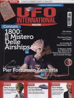 CUN Italia Network. Centro Ufologico Nazionale. Dal 1966 la ricerca italiana su gli ufo
