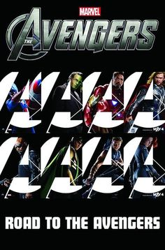 Avengers Movie, Comic Books, Toys and Party Ideas