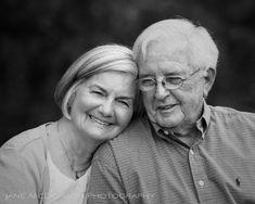 Jim and Hazel Sterling (Grandparents)