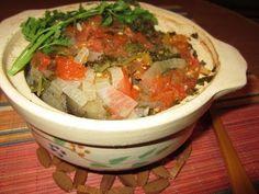Армянская кухня, Кер-у-сус